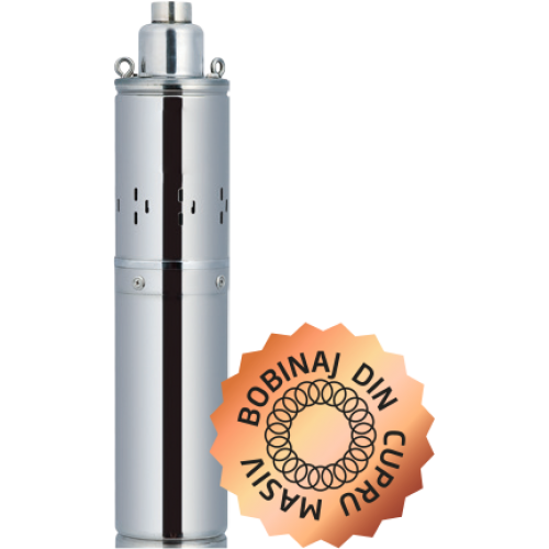Pompa submersibila Inox EVERPRO