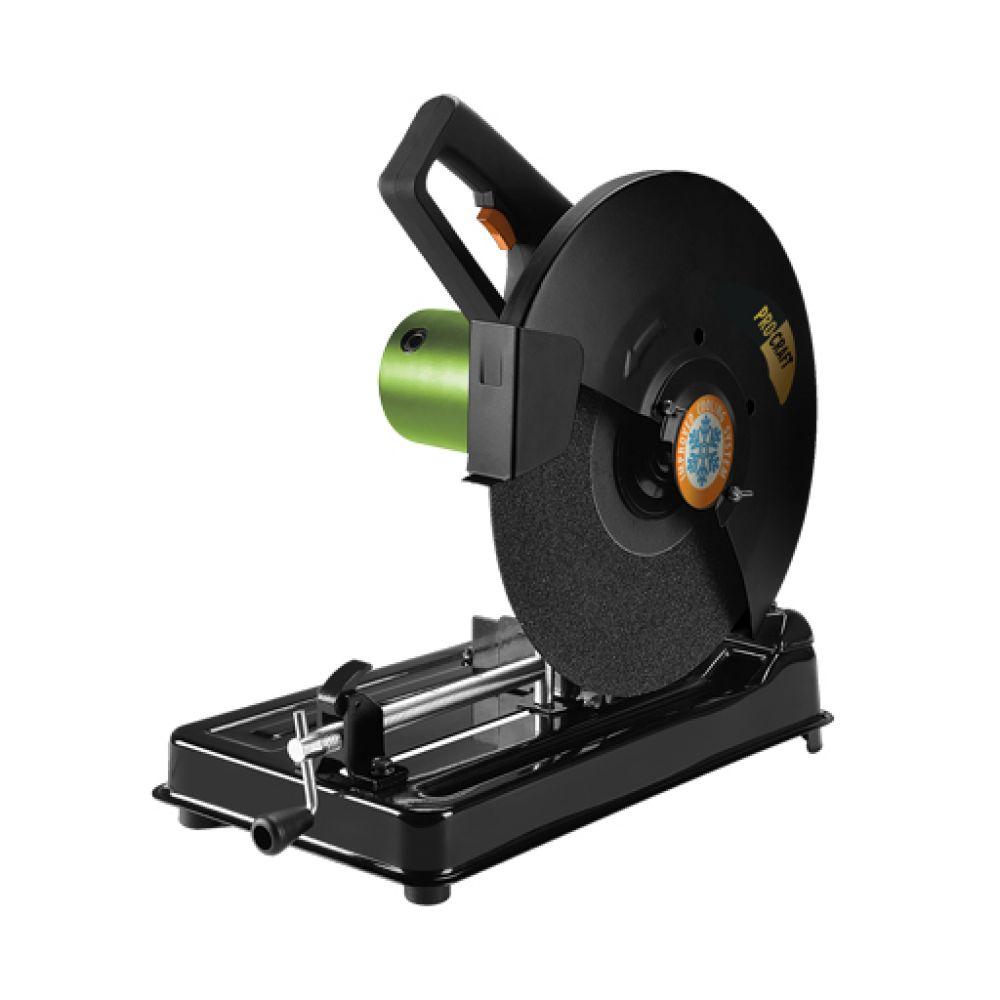 Fierastrau Electric stationar debitat metal Procraft AM3200