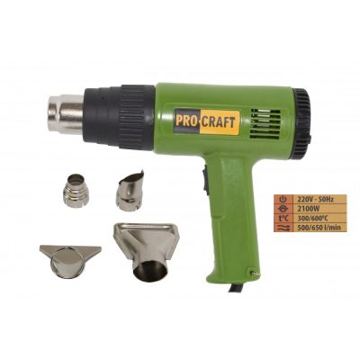 FEON INDUSTRIAL PROCRAFT PH2100- (1)