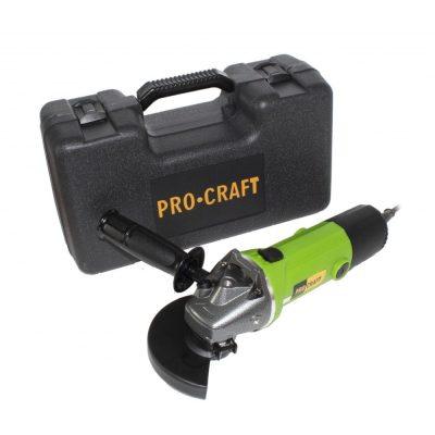 Polizor unghiular Procraft PW1350EK