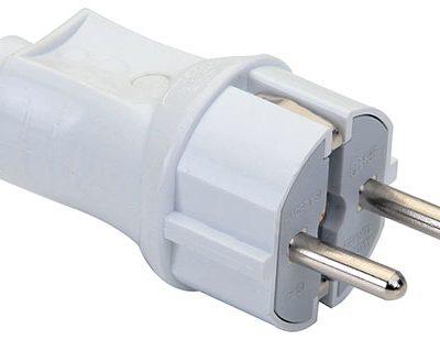 stecher schuko 2P+E 16A 250V